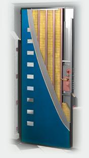 металлические двери премиум плюс